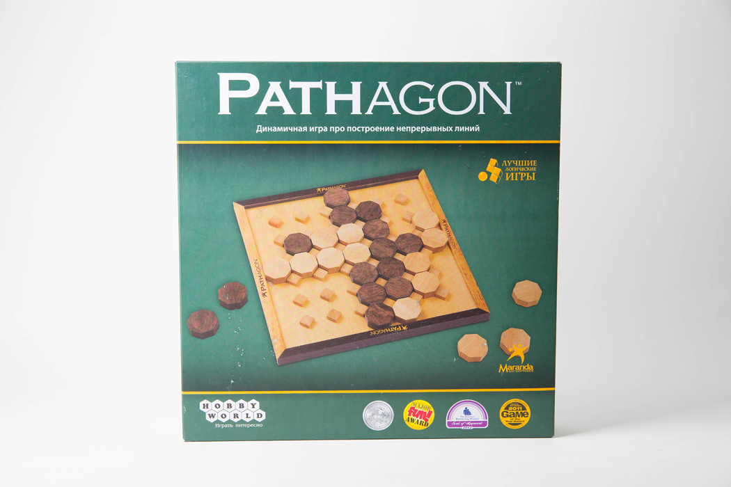 игра Pathagon