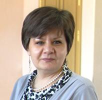 Фролкова Татьяна Александровна