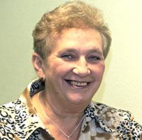 Новикова Галина Петровна