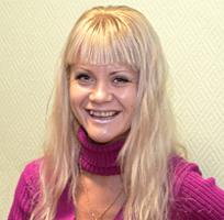 Прошкина Наталия Владимировна